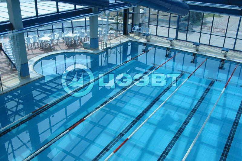 Теплообменники для бассейнов. Рис. 5