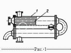 Разработка конкурентоспособных теплообменных аппаратов для коммунального хозяйства