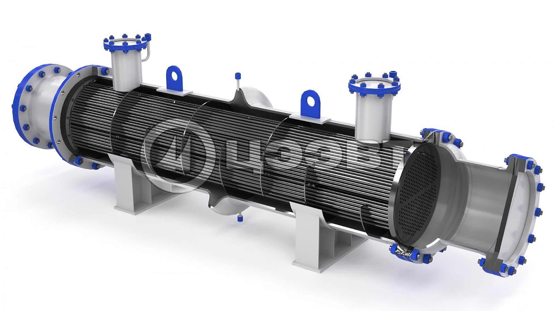 Недостатки трубчатых теплообменников Пластины теплообменника Sondex S9 Таганрог