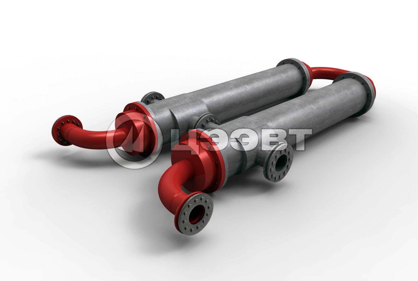 Подогреватель низкого давления ПН 67-12-7 I Оренбург купить теплообменник для котла протерм