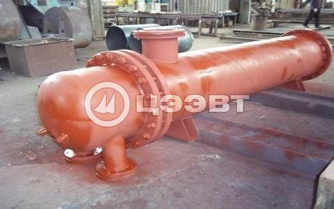 Принцип работы паро-водяных подогревателей низкого давления