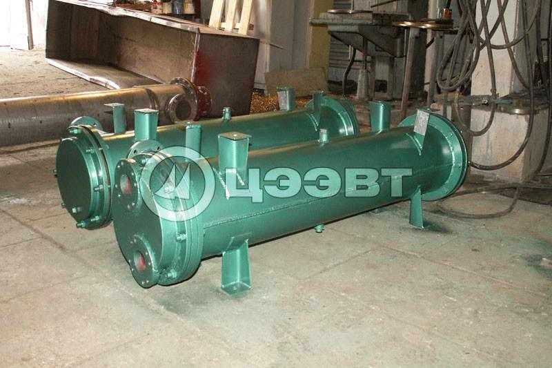 Охладитель дизеля 7Д12