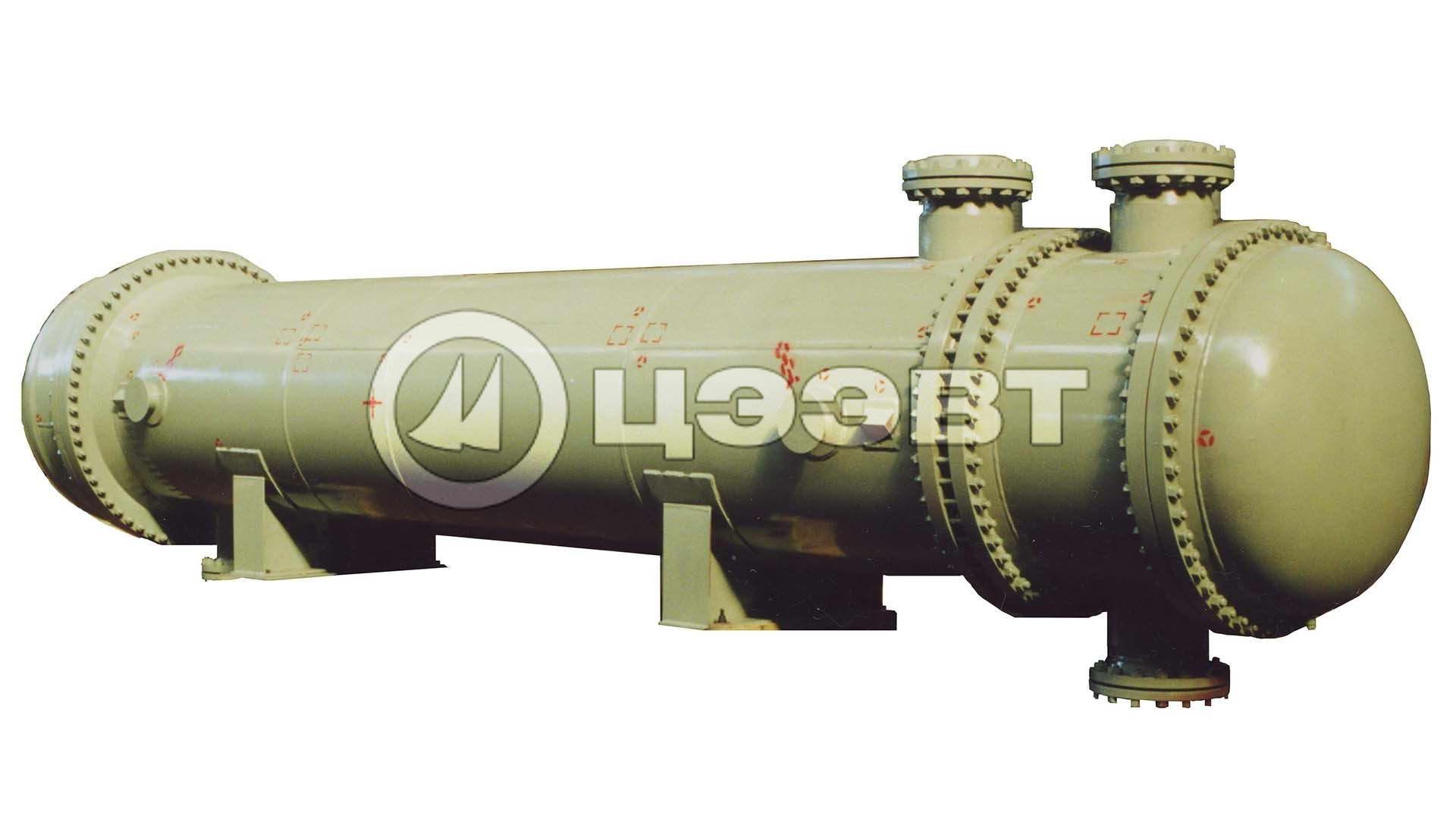 Ремонт теплообменников с плавающей головкой Кожухотрубный конденсатор Alfa Laval McDEW 200 T Челябинск